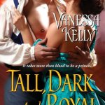 Tall, dark and royal cover
