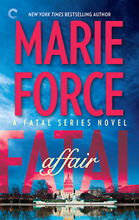 BLog Tour: Fatal Series by Marie Force (Review & Giveaway)
