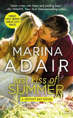 Blog Tour: Last Kiss of the Summer by Marina Adair (Excerpt & Giveaway)