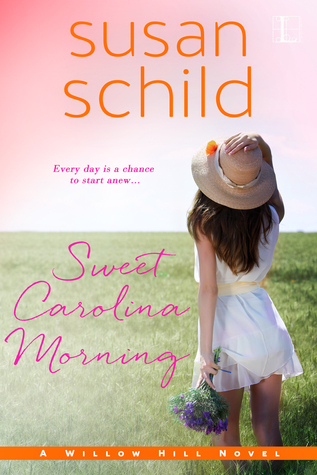 Blog Tour: Sweet Carolina Morning by Susan Schild (Excerpt & Giveaway)