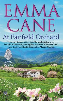 Blog Tour: At Fairfield Orchard by Emma Cane (Excerpt & Giveaway)