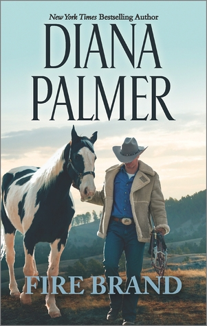 Blog Tour: Fire Brand by Diane Palmer (Excerpt, Review & Giveaway)
