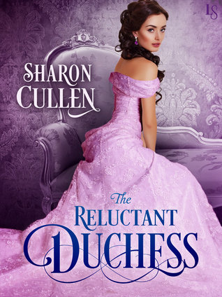 Review: The Reluctant Duchess by Sharon Cullen